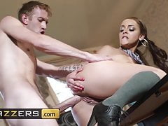 Big Tits at School - Liza Del Sierra Danny D - Professor's