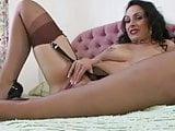 Sophia D - I need your tender hands!
