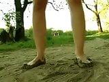 Annette Schwarz - For Foot Lovers