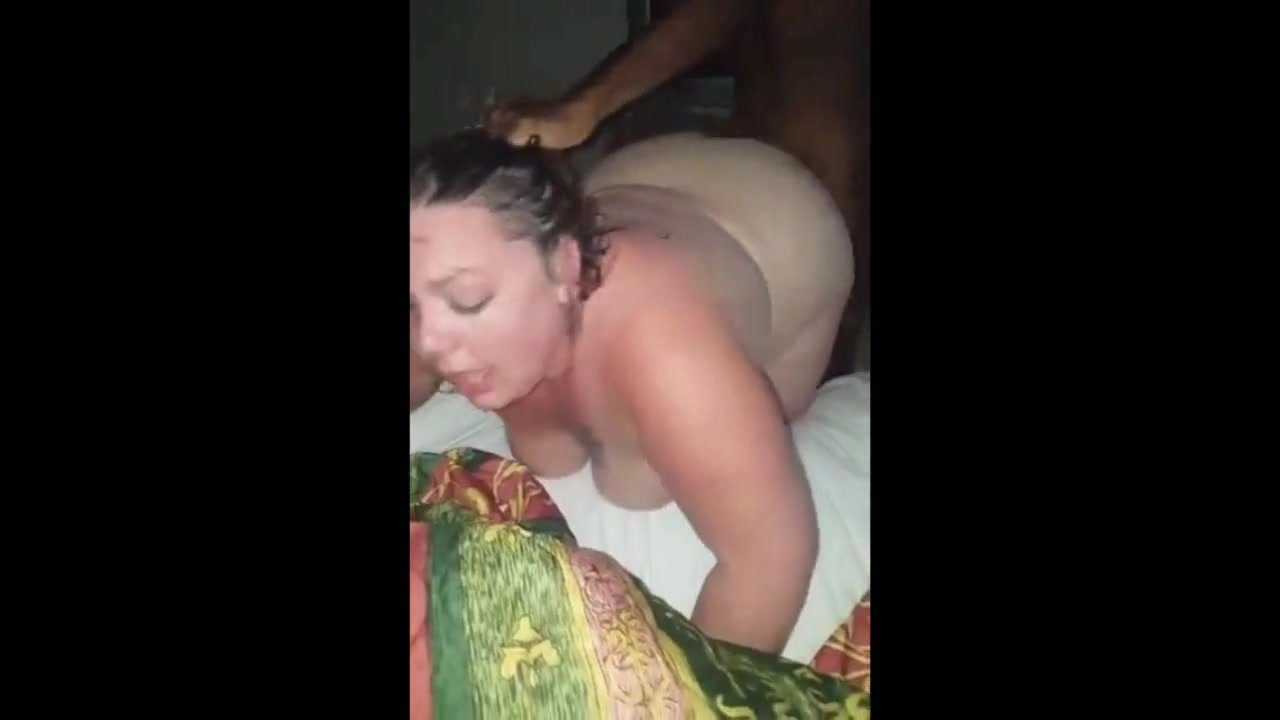 Young Fat Ass White Girl Dick