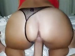 43 years old MILF fucking young boy