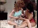 Porn Legend Mai linn passionate lesbian sex