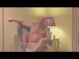 Nudist...