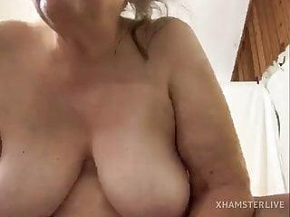 On webcam...