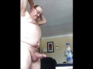 Gay videos old daddies WATCH: Dave