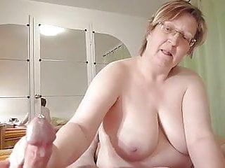Homemade wanks cock...