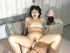 Mature amateur couple homemade pt.3