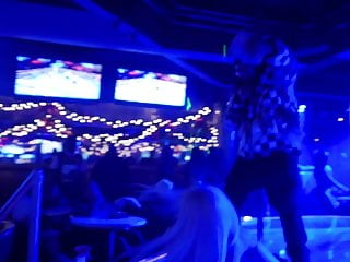 Boss ruff motorola naked strip club video...