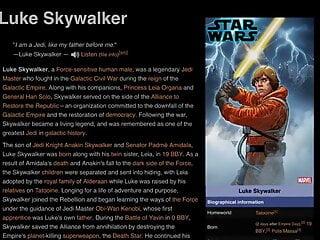 Star Wars Luke Skywalker doodle by Berrythelothcat