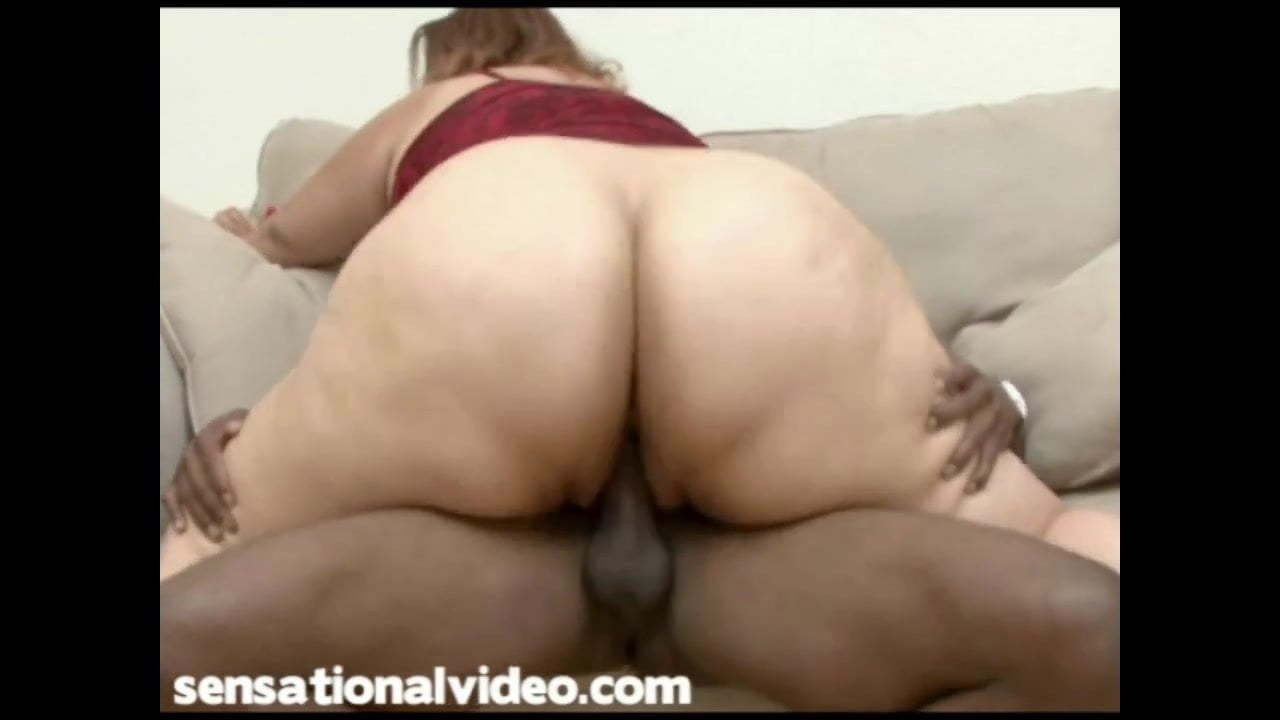 Bbc Bbw Blowjob Interracial