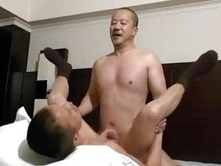 japanese Old Man 375