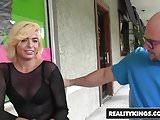 RealityKings - 8th Street Latinas - Jmac Marcy - Sex Crazed