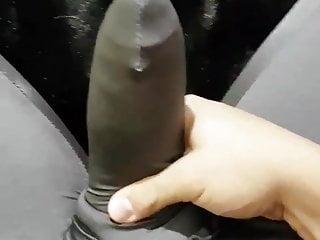 Cock sheath...