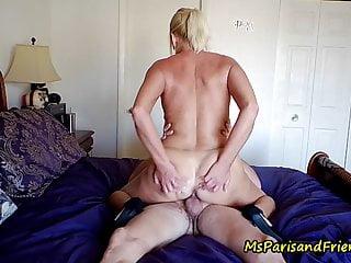 sex training 102 with ms paris roseporno videos