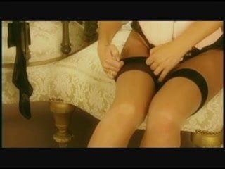 Lesbian Threesome Sluts In Sex Toy Scene Les Archive Fingering