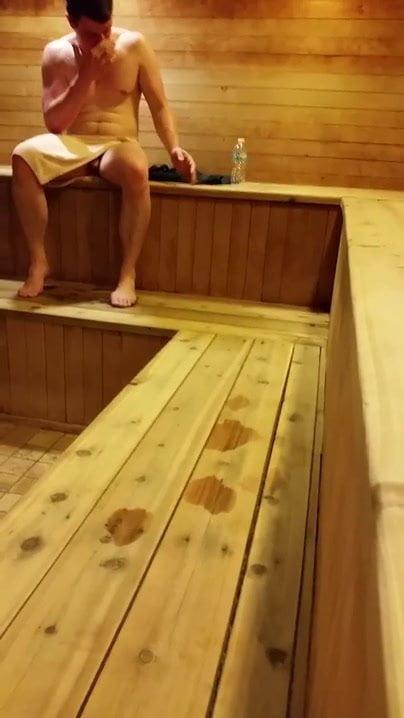 Sauna schwester der und bruder in Mit Schwester