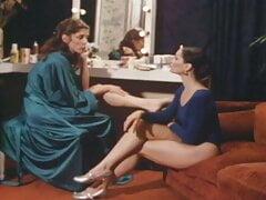 Chorus Call (1978, US, Kay Parker, full movie, 35mm, DVD)