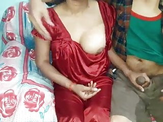 Hot sexy new indian Bhabhi enjoying sex with ex boyfriend
