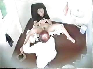 Gynecologist hidden cam