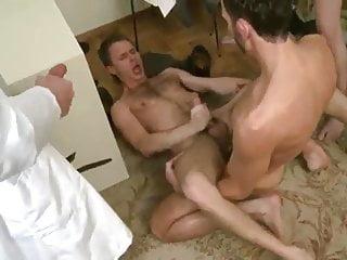 Bryan Slater, Spike and Zach Alexander (DAD P3)