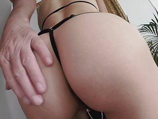 ass ass  and mouth to clito throat   deep big Big