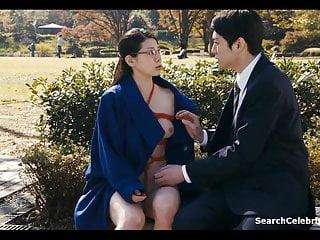 櫻木麗奈和濱田紀子花與蛇零