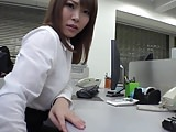 Japanese Workplace Affairs