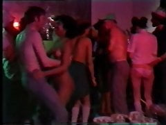 COLLEGE GIRL FANCY DRESS PARTY (UK early 80s) pt 2