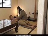 Sofia Takigawa in scenes of home - More at Japanesemamas.com