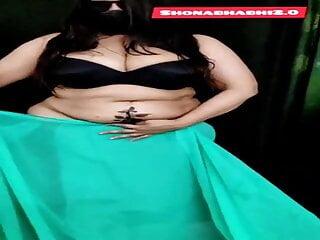 Shona Bhabhi Saree collections