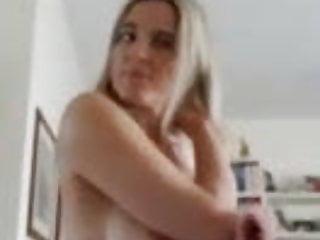 Monica Biondi Striptease