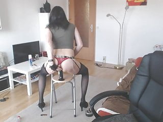 smoking riding 23 cm Monster Dildo