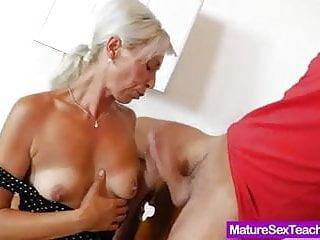 Zralé domácí sex videa
