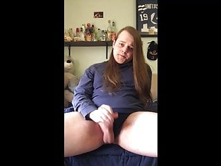 Big swinging balls cumshot teaser...