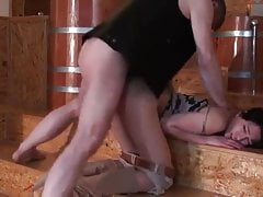 Asian submissive painal