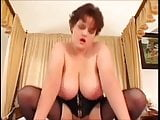 Room Service with Big Tits