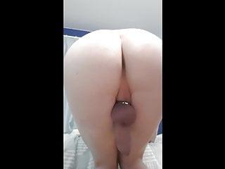 Hard cock...