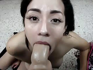 young latin cam-slut