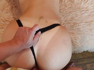 Roommate juicy ass...