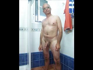 Ss erect nudists...