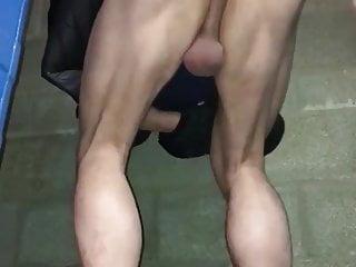 Hot cruising, male destroys my ass