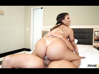 Hot booty raphaella cardoso cock...