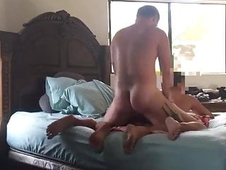 bearded bear with great ass fucking