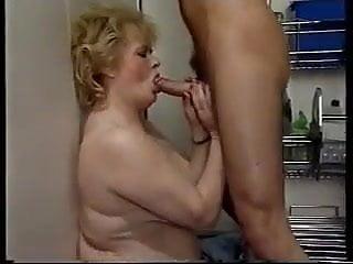 German Granny A 7