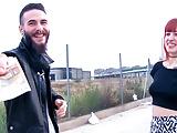LETSDOEIT - Spanish Pornstar Picks Up Amateur and Bangs Him